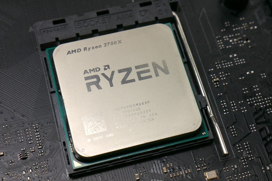 Best Gaming CPU: Ryzen 7
