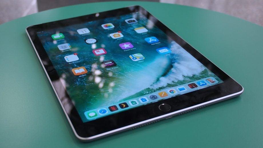 9.7-inch iPad 2018