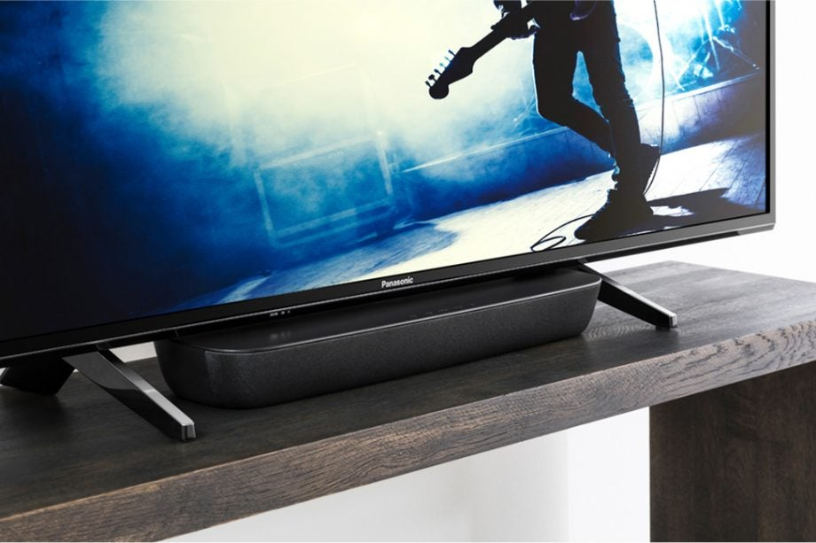 Panasonic SC-HTB258 Review | Trusted Reviews