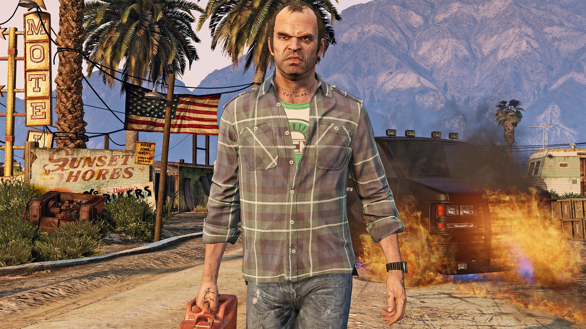 GTA 5 is now the most profitable entertainment product ever