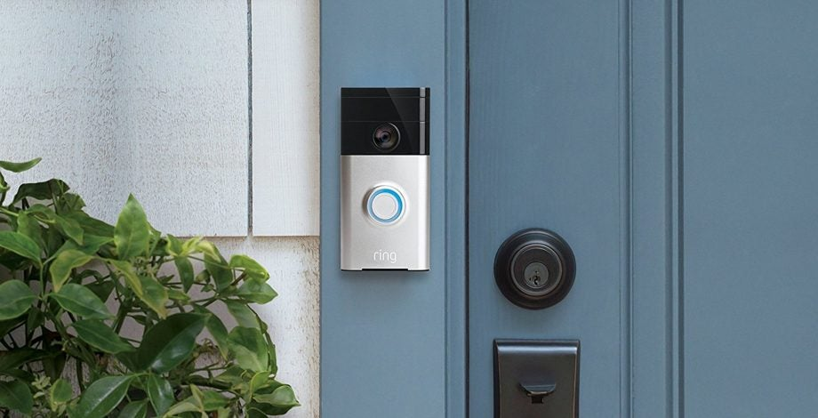 Amazon is the proud owner of the company behind the popular Ring smart doorbells and security cameras it was confirmed on Thursday. & Ring Video Doorbell hits lowest ever price as Amazon celebrates buy ...