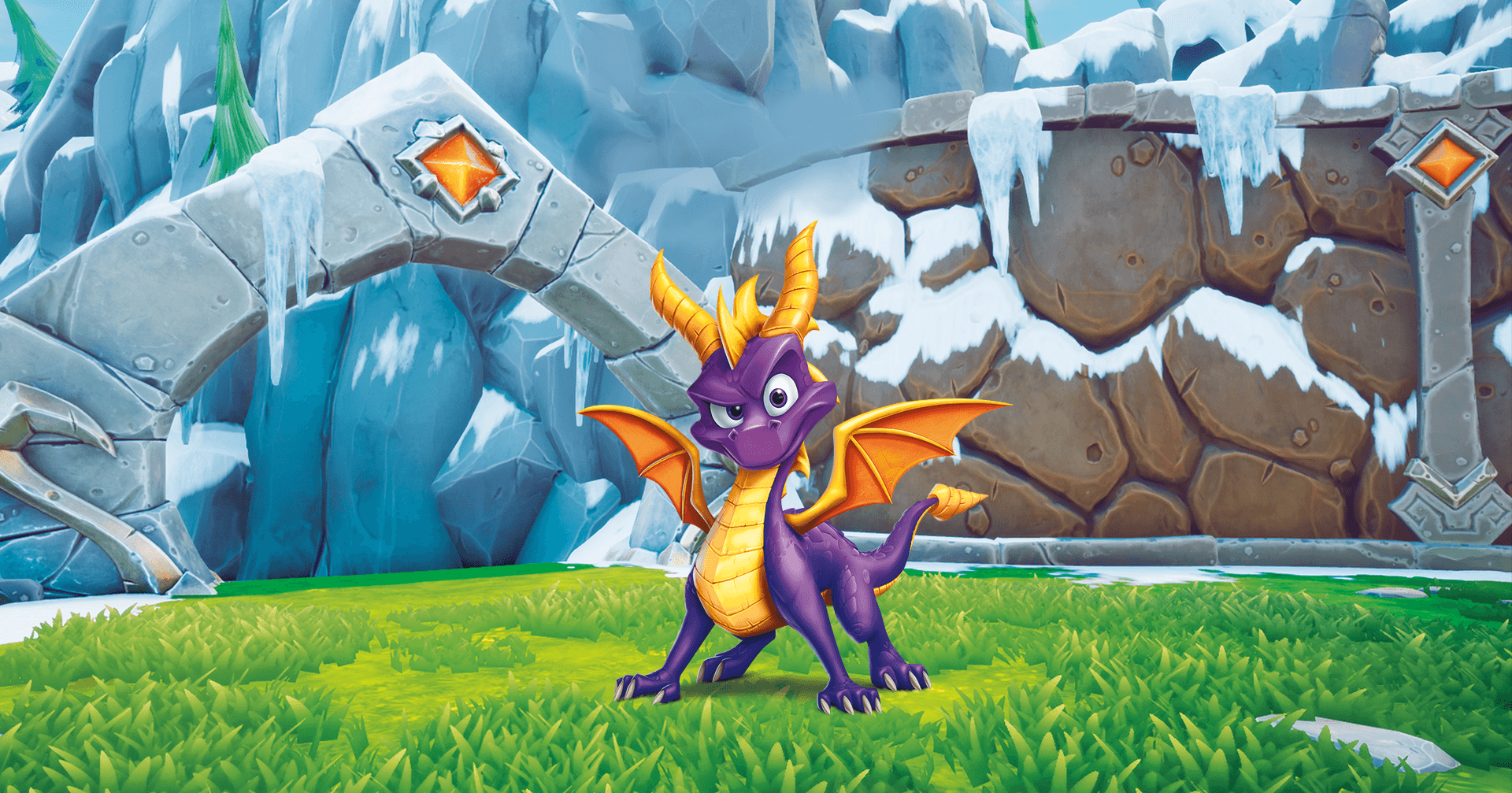 Spyro Reignited Trilogy You Ll Have To Wait A Couple More