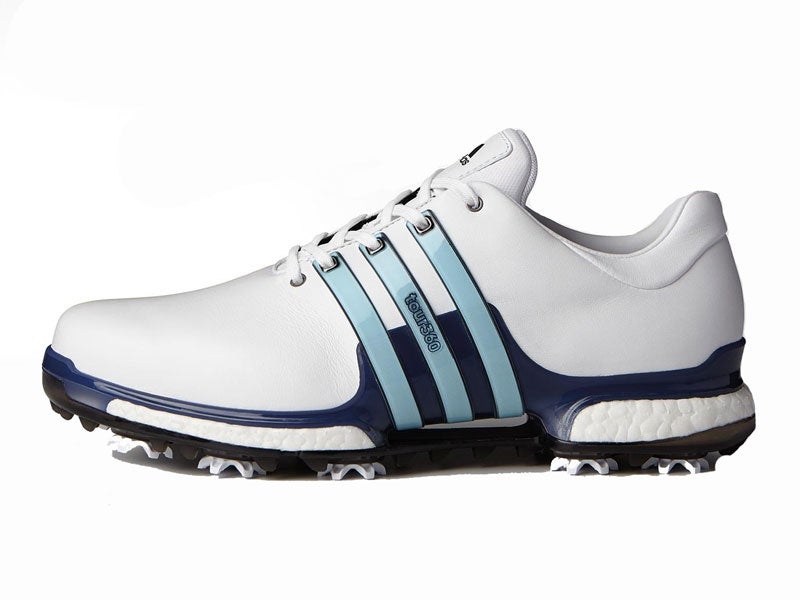buy popular 93f61 bba5a Best Golf Shoes Adidas Tour360 Boost 2.0