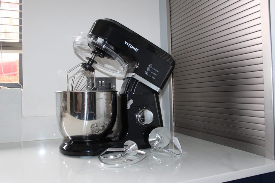 Vitinni 800W Stand Mixer JF07514001 Review | Trusted Reviews