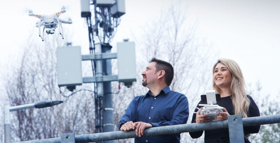 Vodafone just slayed a major UK 5G milestone | Trusted Reviews