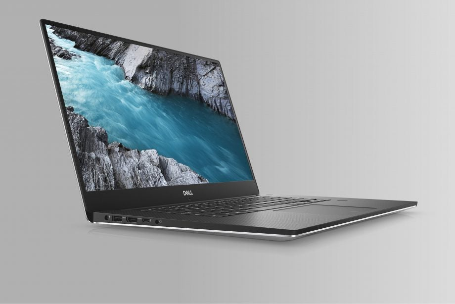 Dell Just Unveiled Its Most Powerful Xps 15 Laptop Ever