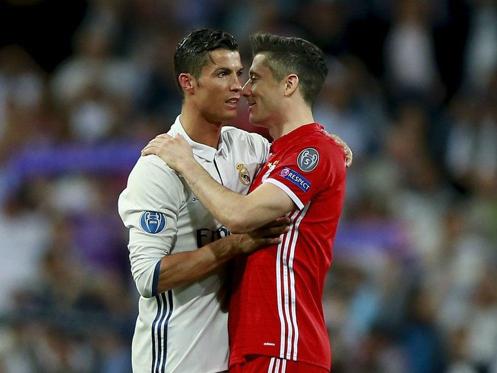 Bayern Real Stream Live