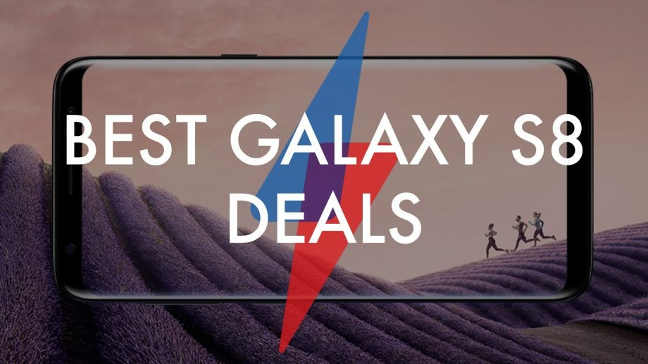 best galaxy s8 deals