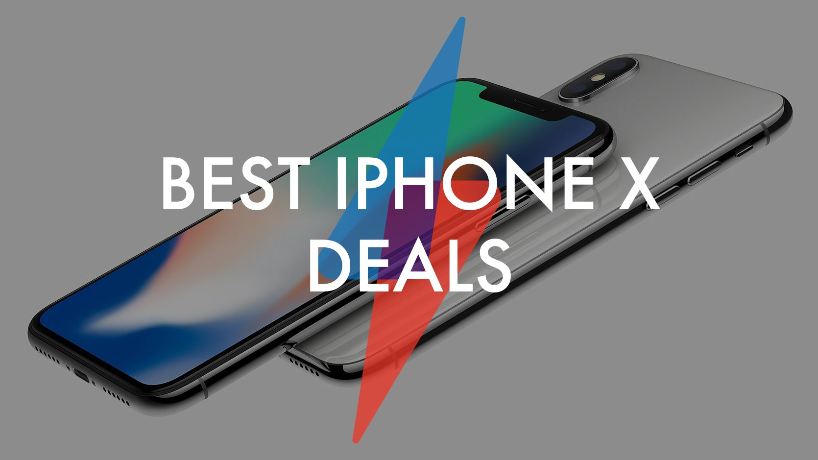 best iphone x deals for may 2018 trusted reviews