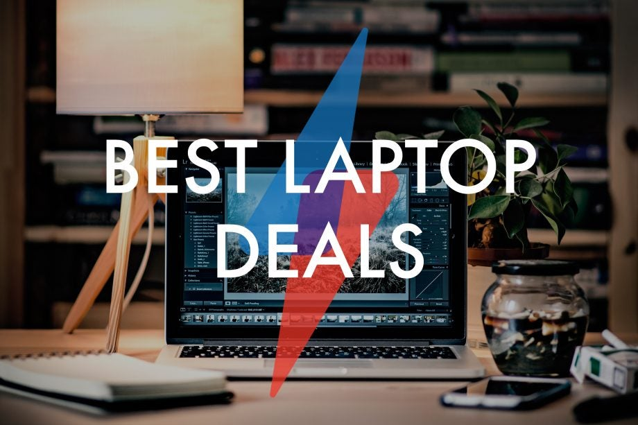 Best Laptop Deals For December 2018