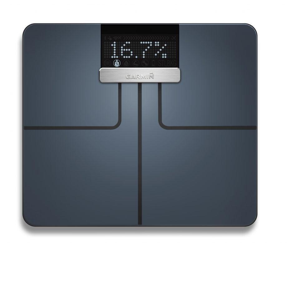 Best Bathroom Scales: Garmin Index Smart Scale