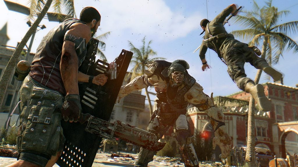Dying Light: Bad Blood Preview | Trusted Reviews