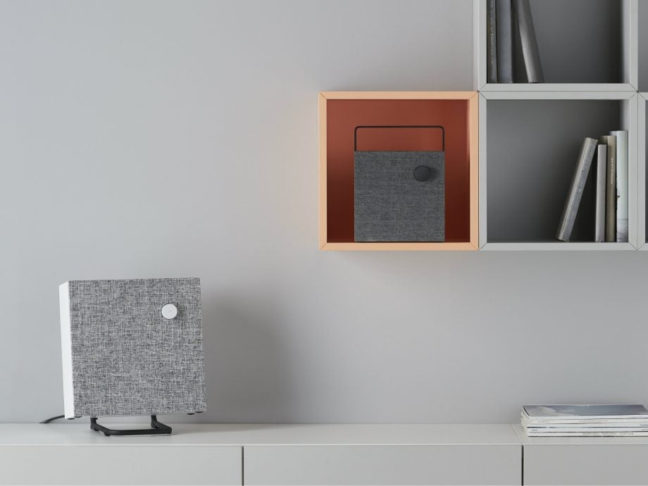 Ikea Gets Into The Audio Game With Eneby Bluetooth Speakers
