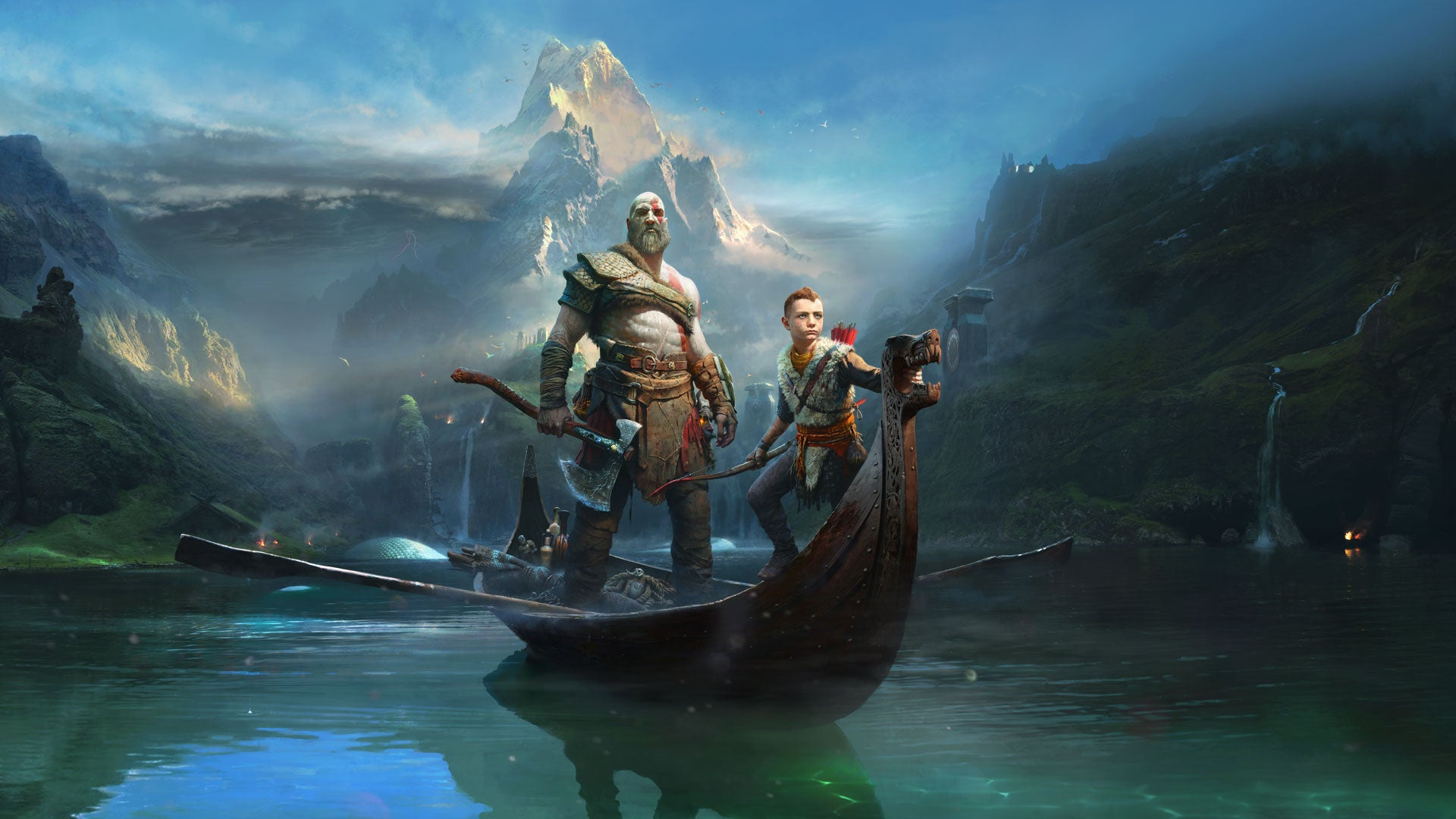 God Of War Where S Cheapest To Buy It Trusted Reviews
