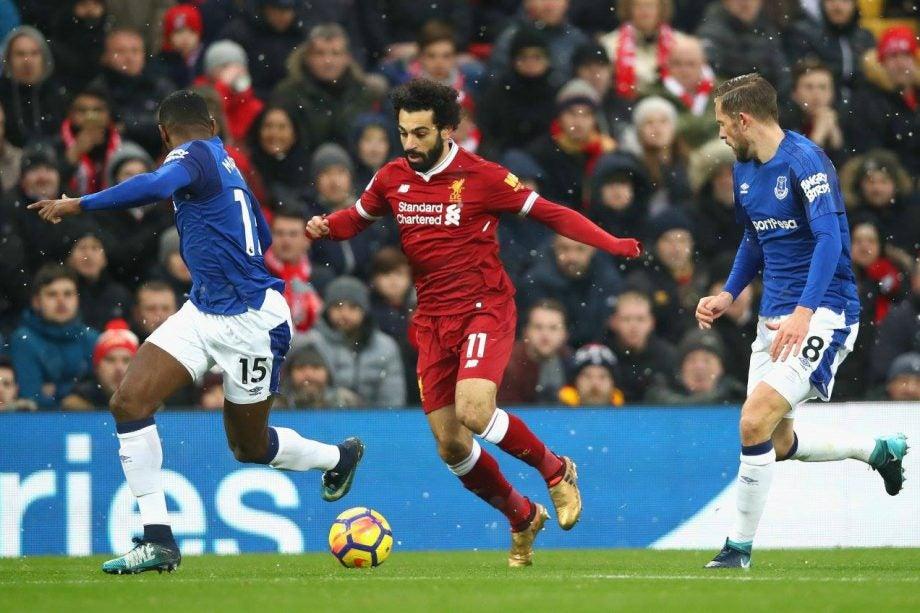 Everton Liverpool Live Stream