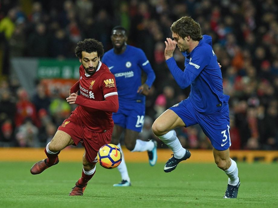 Liverpool vs Chelsea Live Stream: How to watch crucial Premier League clash online