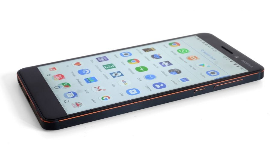 Ith Nokia Mobil Telephone - Mariagegironde