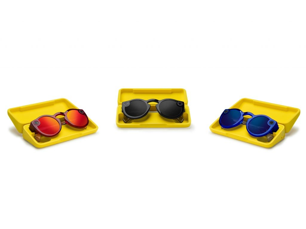 ffa74b361f1bb Snapchat Spectacles 2  What you need to know about the high-tech specs