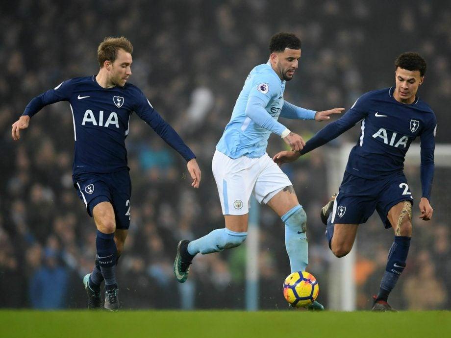 Tottenham vs Man City Live Stream: Watch the Premier ...