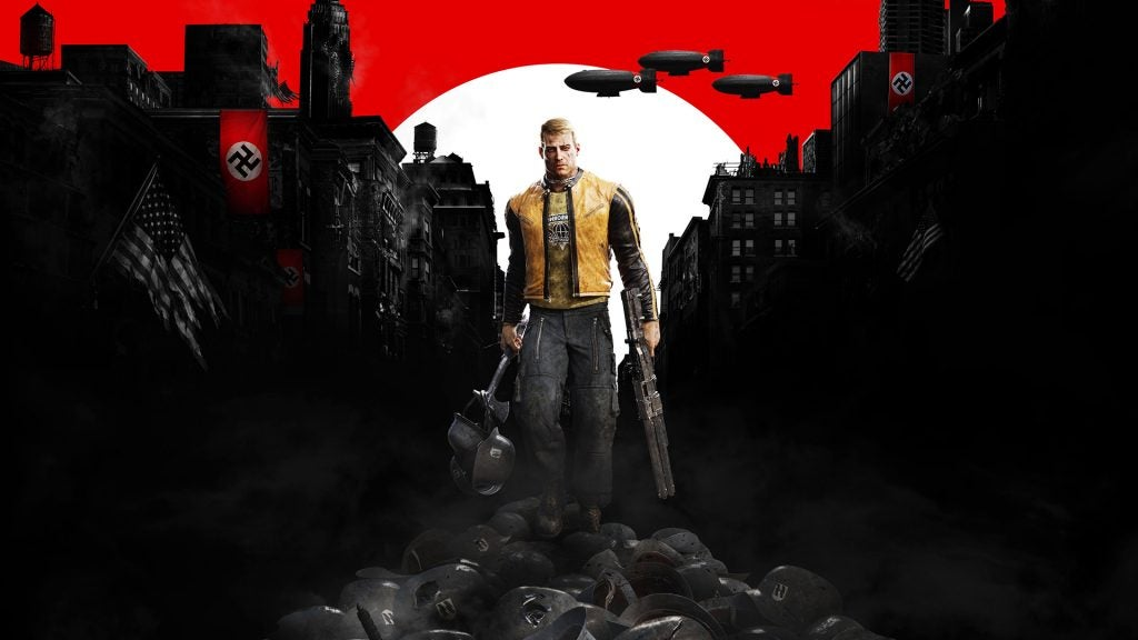 Wolfenstein 2: The New Colossus Walkthrough and Guide