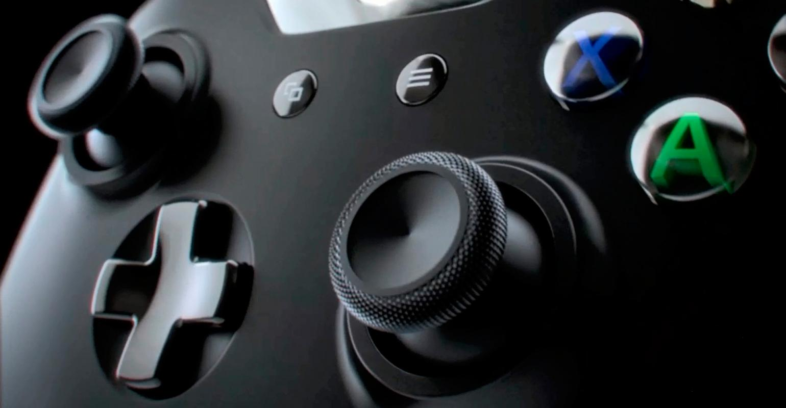 Your Xbox One may soon offer to surprise you