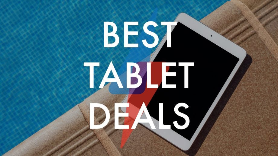 top deals on tablets