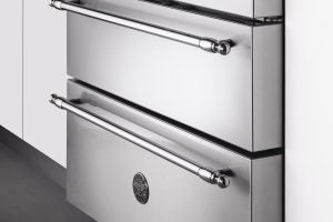 Bertazzoni REF90X Review | Trusted Reviews