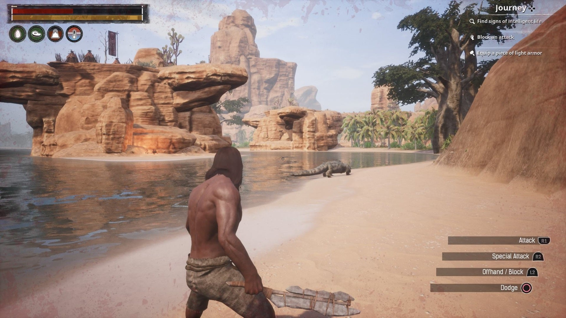 Conan Exiles Review | Trusted Reviews