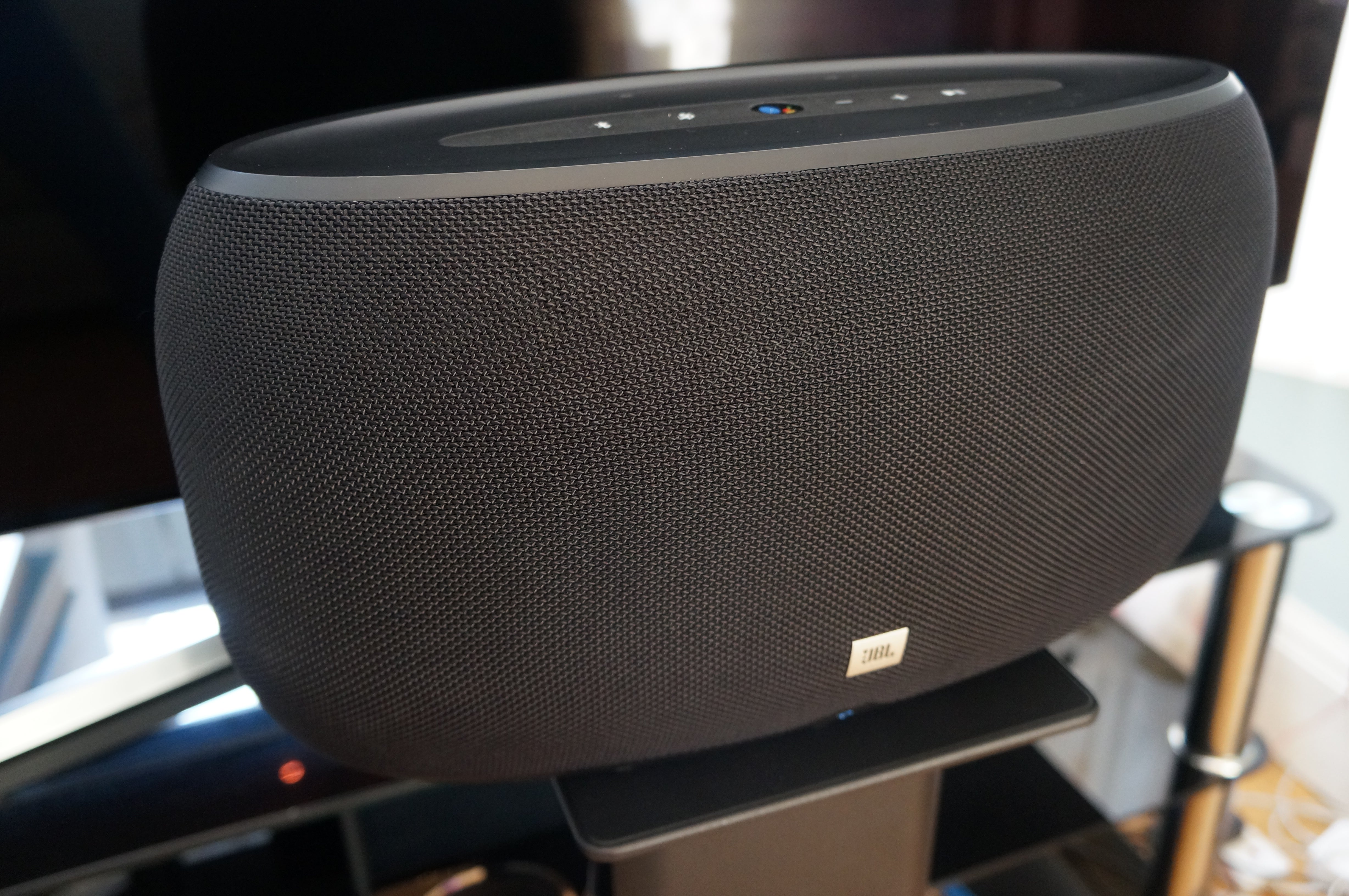 JBL Link 500 Review | Trusted Reviews