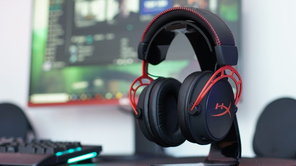 Hyperx Cloud Alpha Review Trusted Reviews