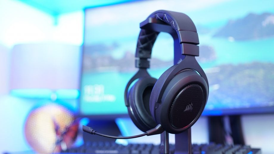 Corsair HS70 Review | Trusted Reviews