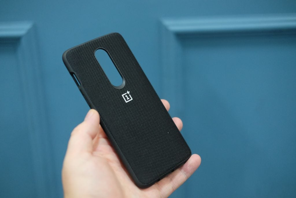 new product bd09a 478cb OnePlus 6 cases: Which case is best? | Trusted Reviews