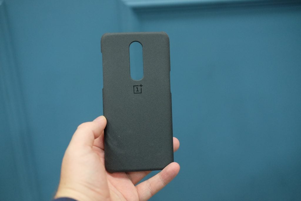 new product 5a994 56b6b OnePlus 6 cases: Which case is best? | Trusted Reviews