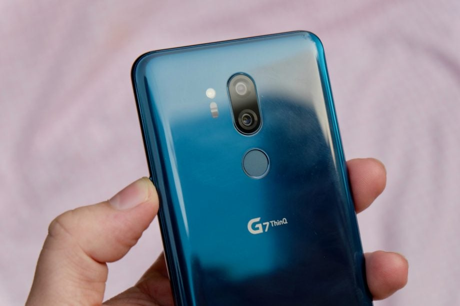 LG G7 review: Stunning screen, ugly software | Trusted Reviews
