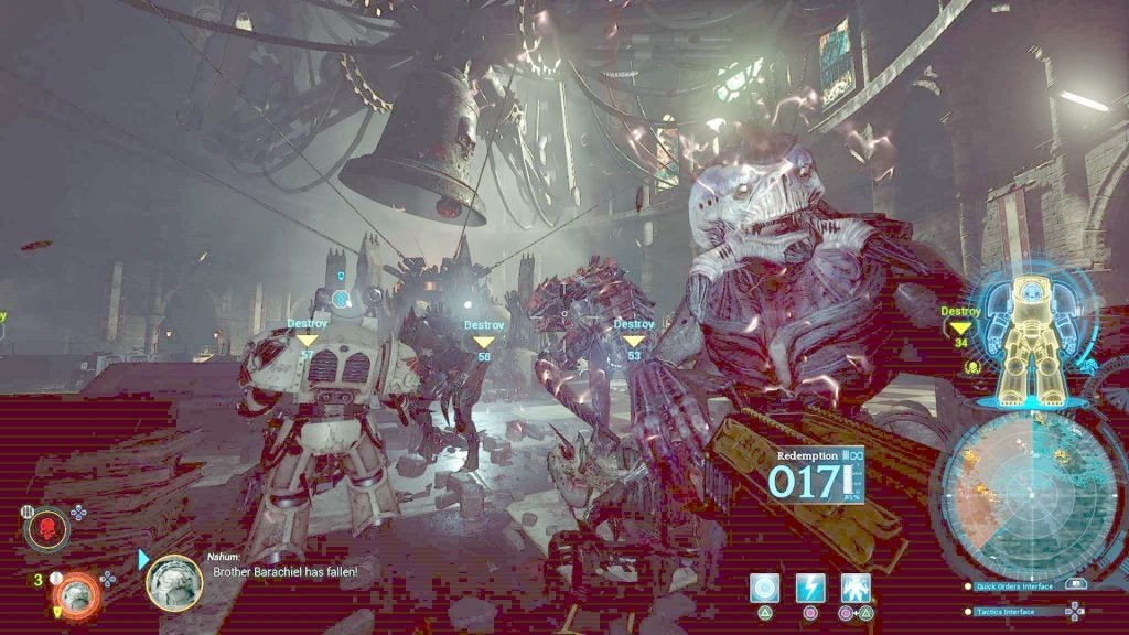 Space Hulk Deathwing Enhanced Edition Review Trusted