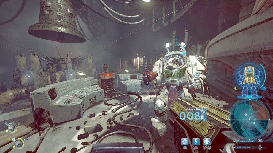 Space Hulk: Deathwing – Enhanced Edition Review | Trusted Reviews
