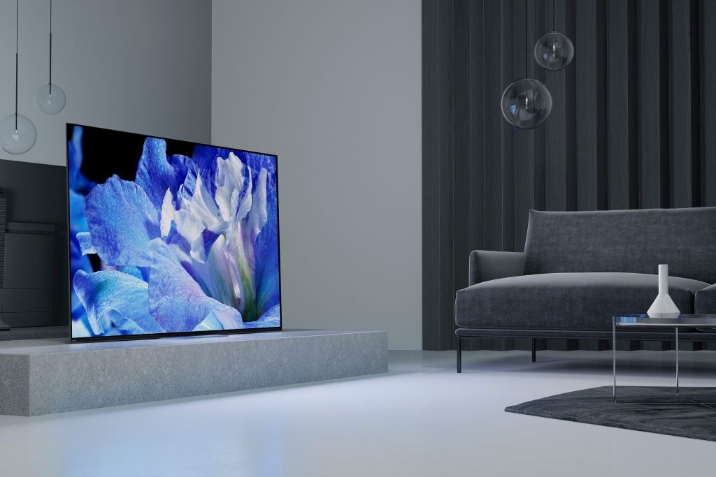 afd38cc869e Sony AF8 Sony A8F OLED TV Review