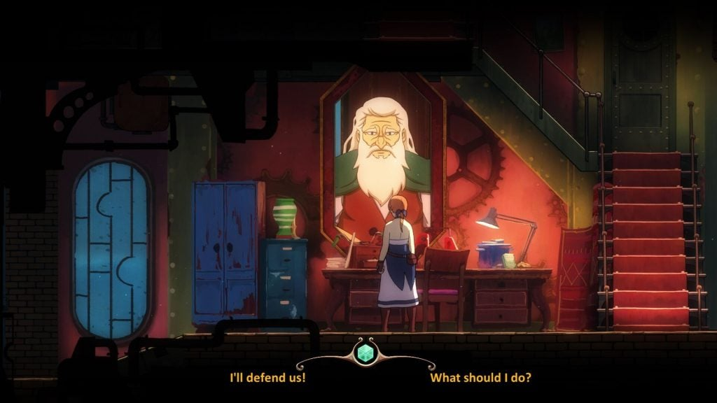 Forgotton Anne Review | Trusted Reviews