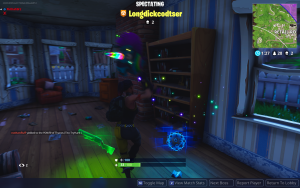 Fortnite's Avengers mashup mode shows just how dominant it's become