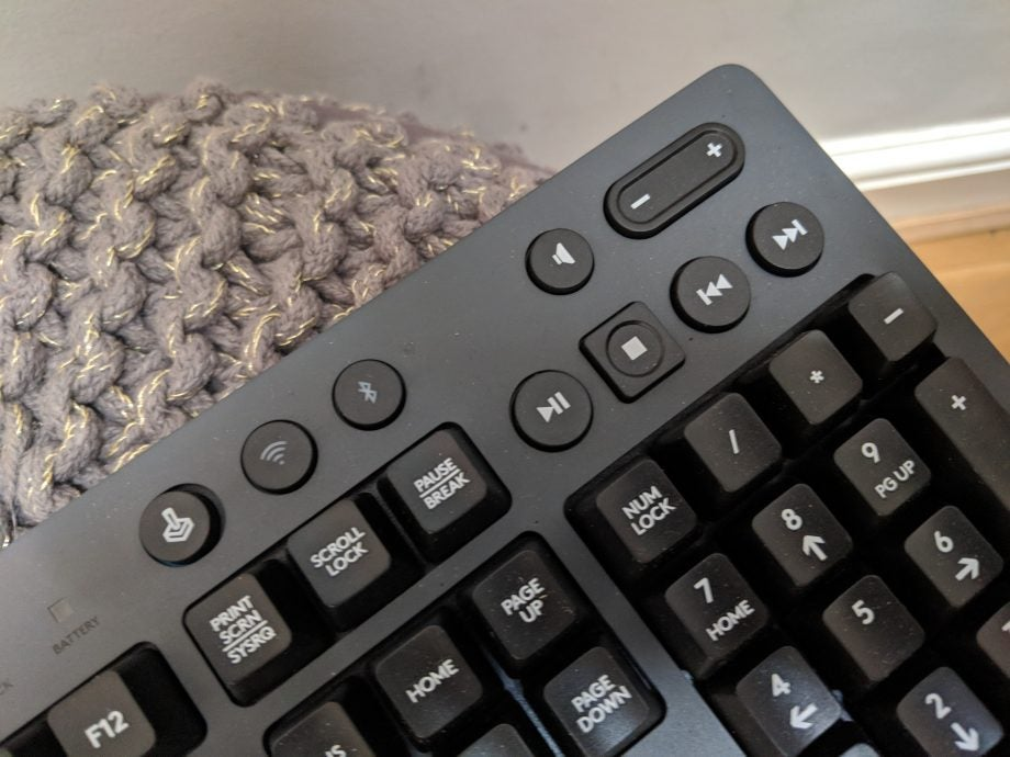 Logitech G613 Review | Trusted Reviews