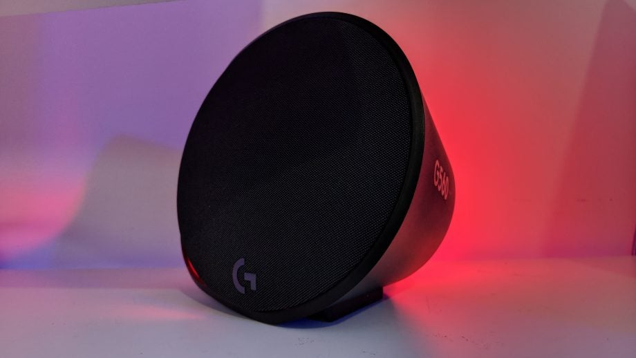 Logitech G560 Lightsync Speakers Review | Trusted Reviews