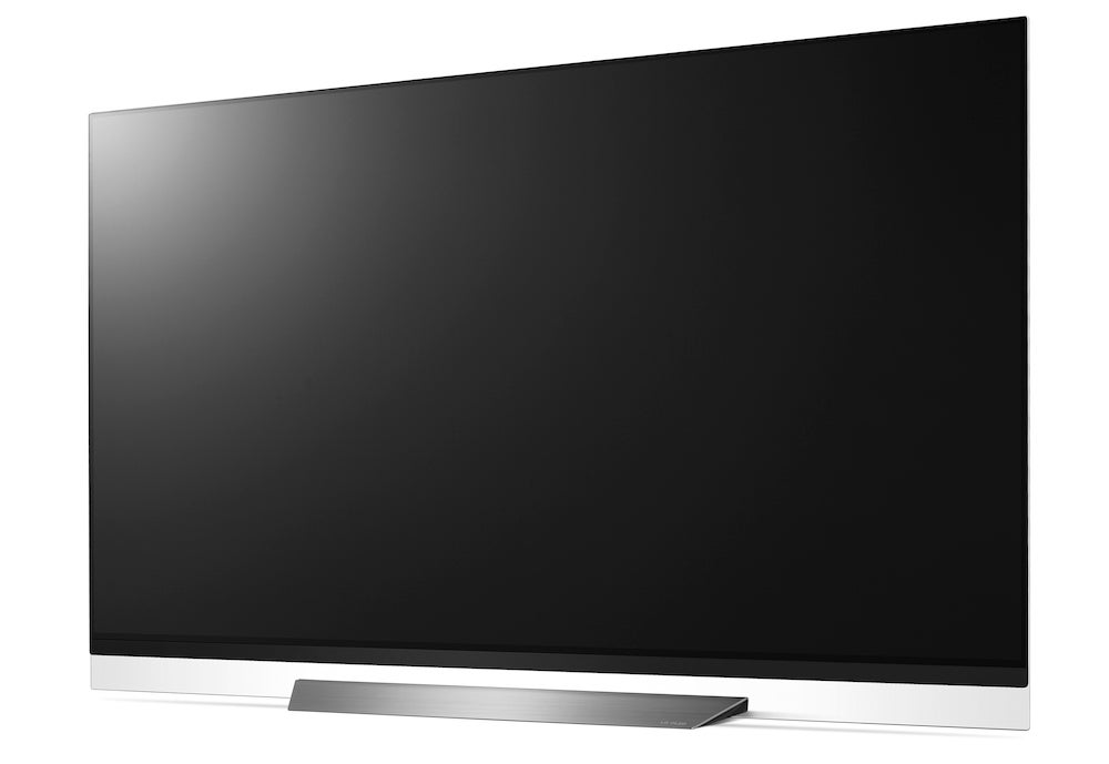 LG E8 OLED Review | Trusted Reviews