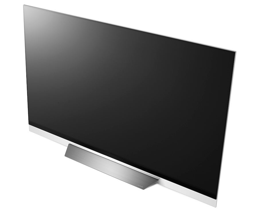 Lg E8 Oled Review Trusted Reviews