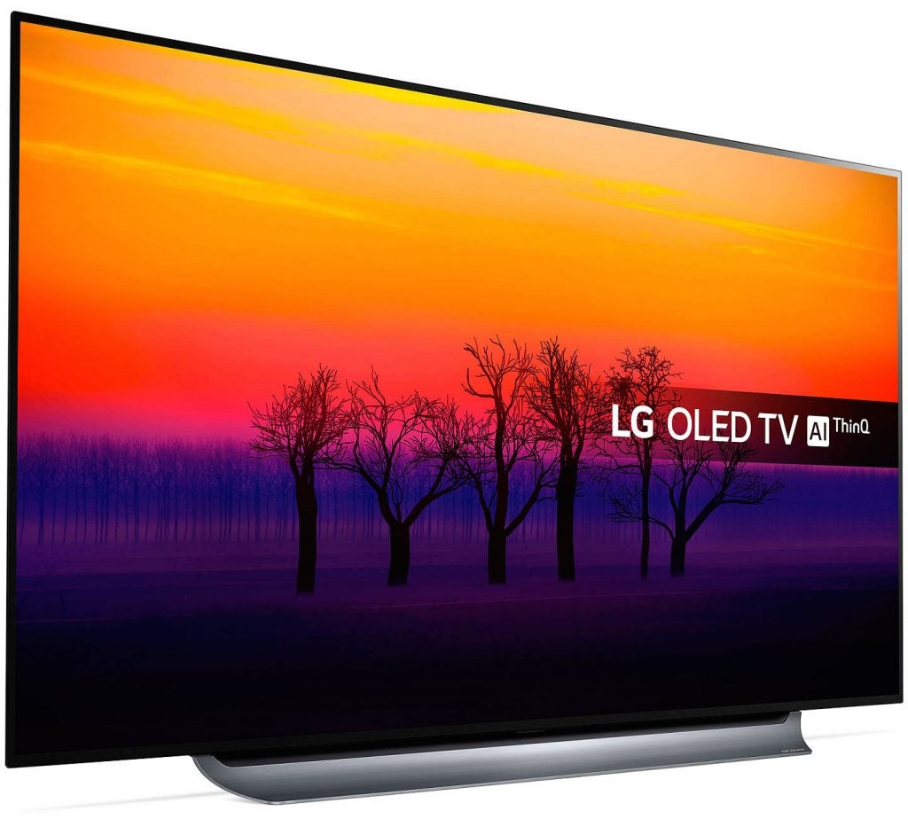 Lg Oled77c8 Review A Massive Success Trusted Reviews