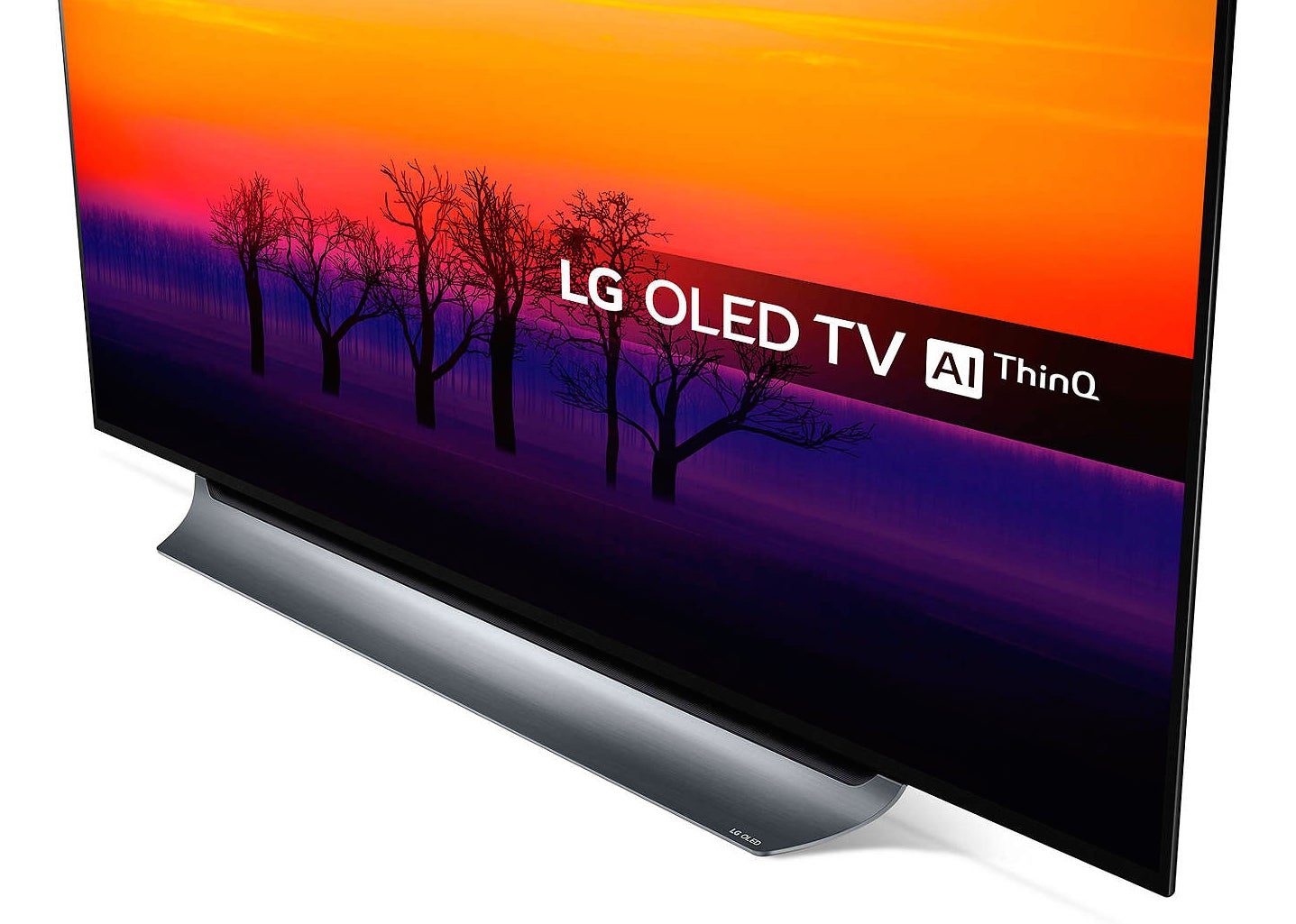 LG OLED77C8 Review – a massive success | Trusted Reviews