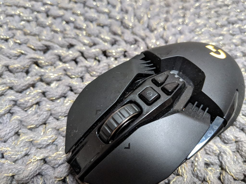 Logitech G903 Review Trusted Reviews