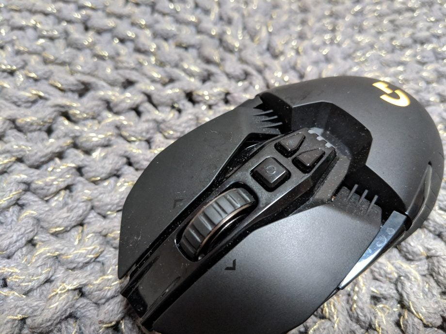 Logitech G903 Review | Trusted Reviews
