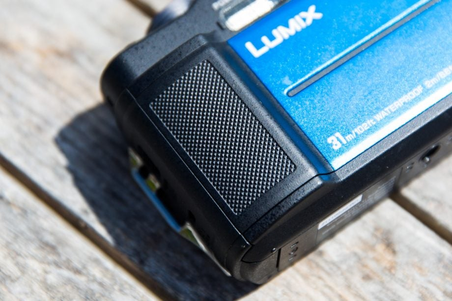 Panasonic Lumix FT7 review | Trusted Reviews