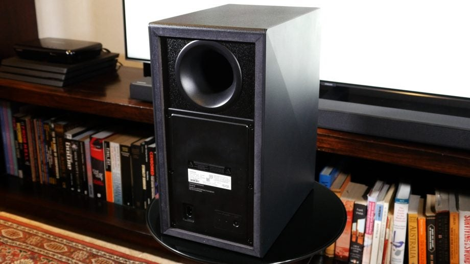 Samsung HW-N650 Soundbar Review | Trusted Reviews