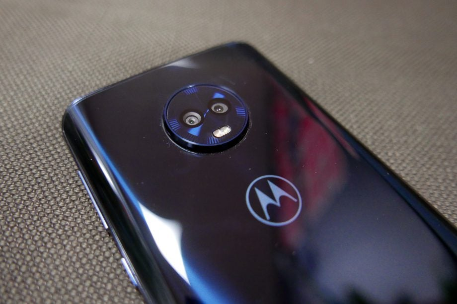 Moto G6 Plus review: More G6 to Love | Trusted Reviews